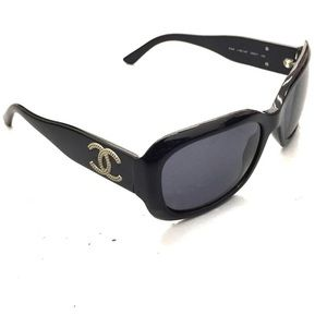 Chanel sunglasses 5102